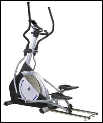 EX150 Cross Trainer